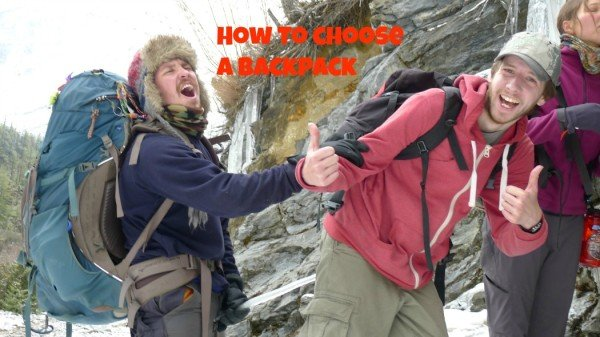The Broke Backpacker having fun in the Himalayas
