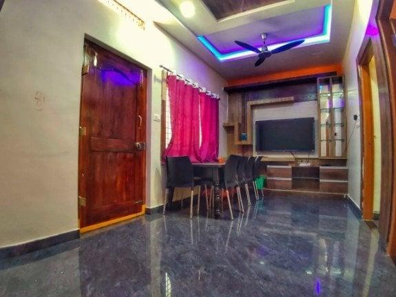 Vijayanagara Home Stay New Hampi