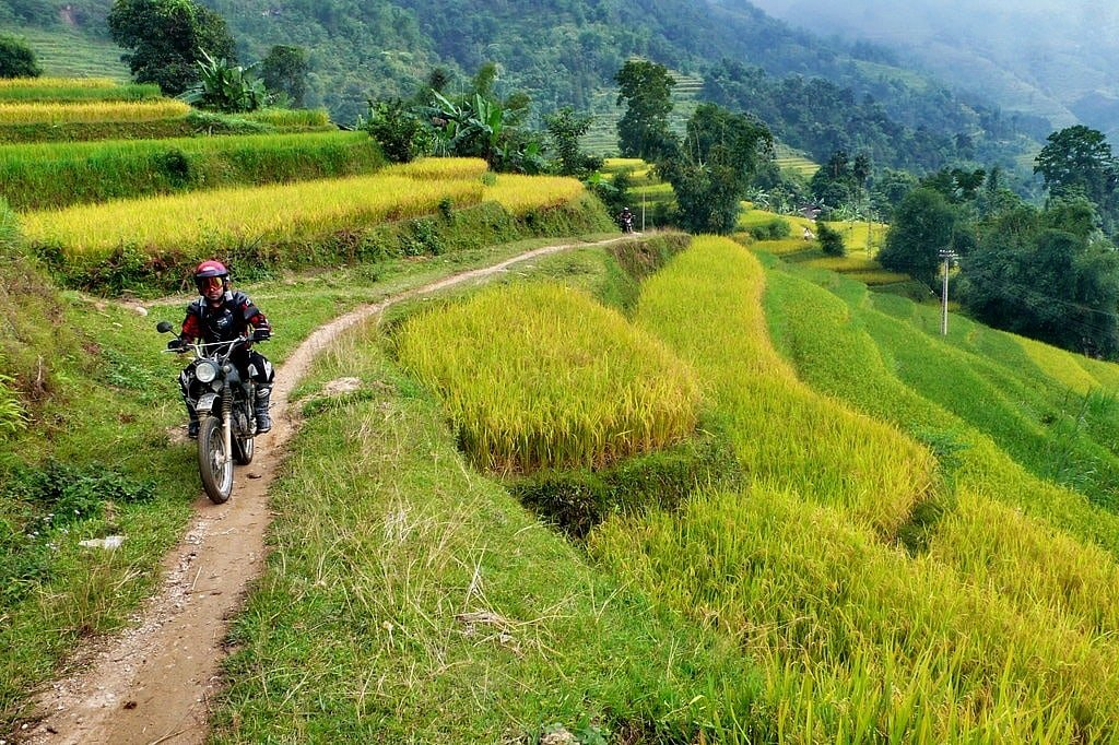 travel safety tips for motorbikes