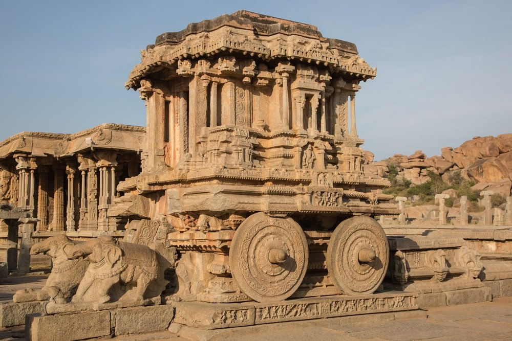 Backpacking Hampi travel guide