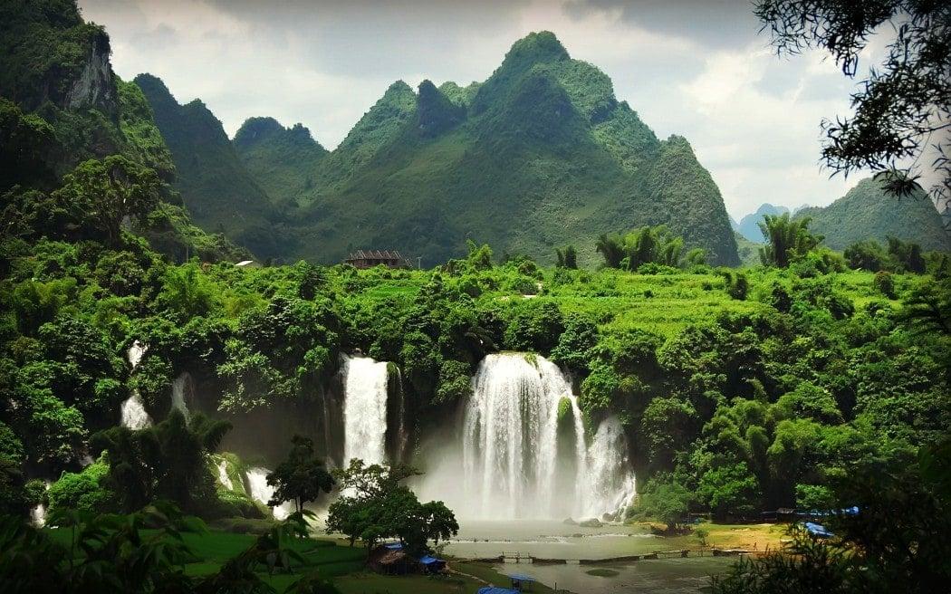 Backpacking Vietnam Travelling in Vietnam