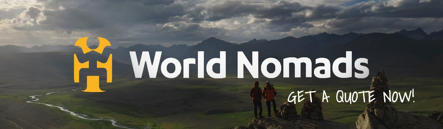 world nomads insurance banner