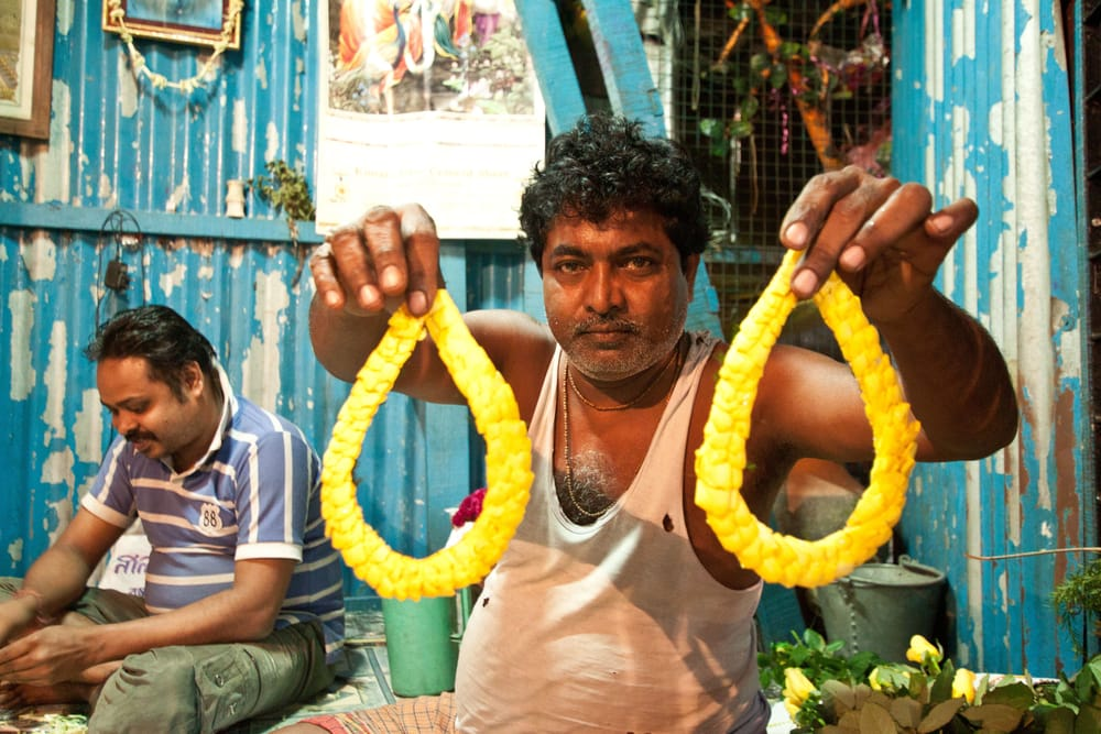 """Local price"" - an Indian's favourite haggling phrase"