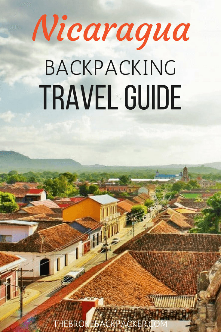 The ultimate budget travel guide to backpacking Nicaragua - learn what to see, where to stay, how to travel on the cheap and where to party on down. Tips, tricks, maps and itineraries to travelling Nicaragua in 2018