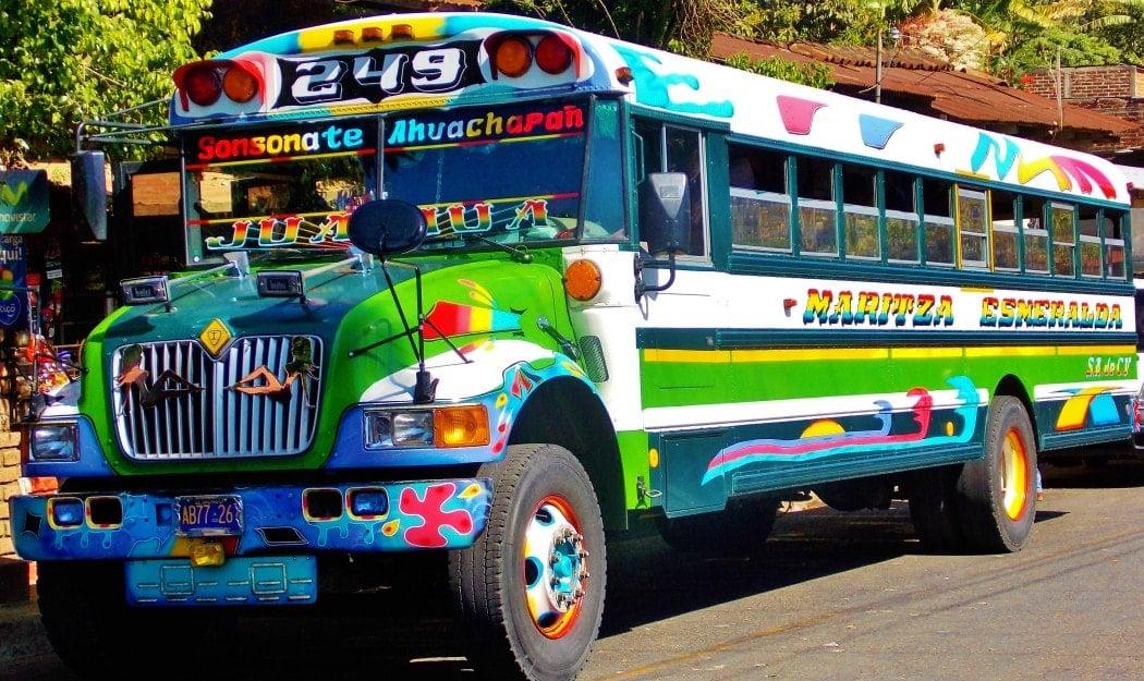 Nicaragua Travel Guide Backpacking