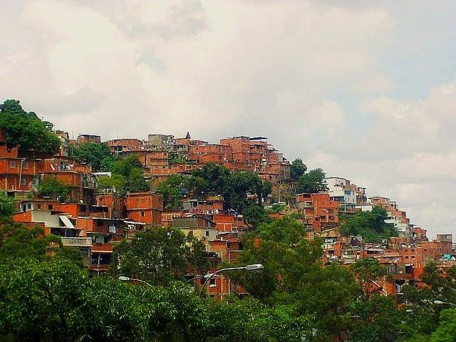 couchsurfing Venezuela