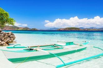 travelling to the philippines
