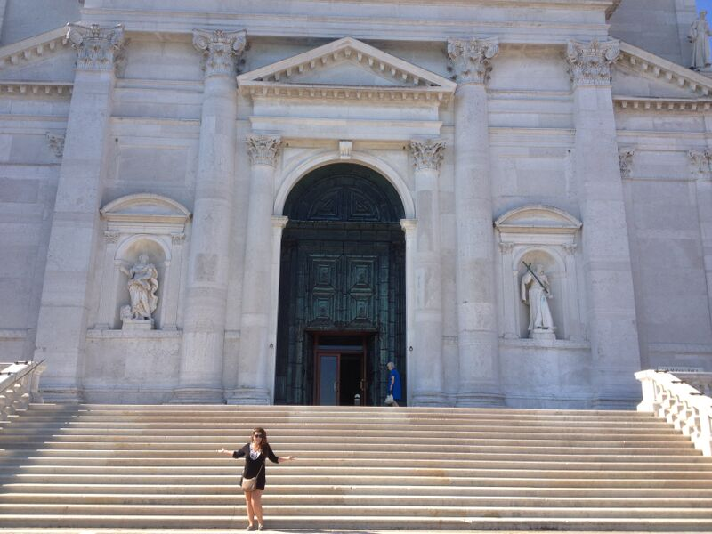Millie Guest Post Female Travel