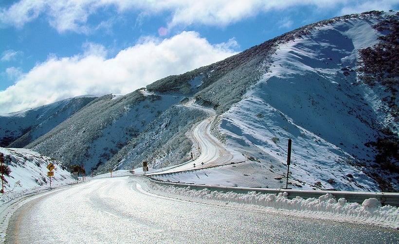 Alpine Trail - An epic road trip in Australia