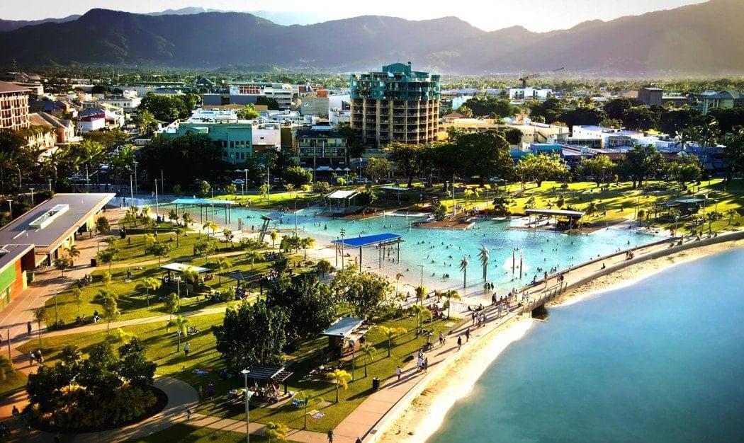 Cairns Australia Winter Trip