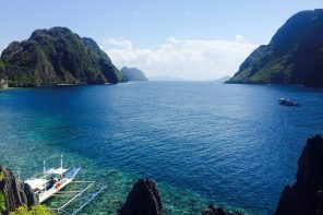Backpacking the Philippines