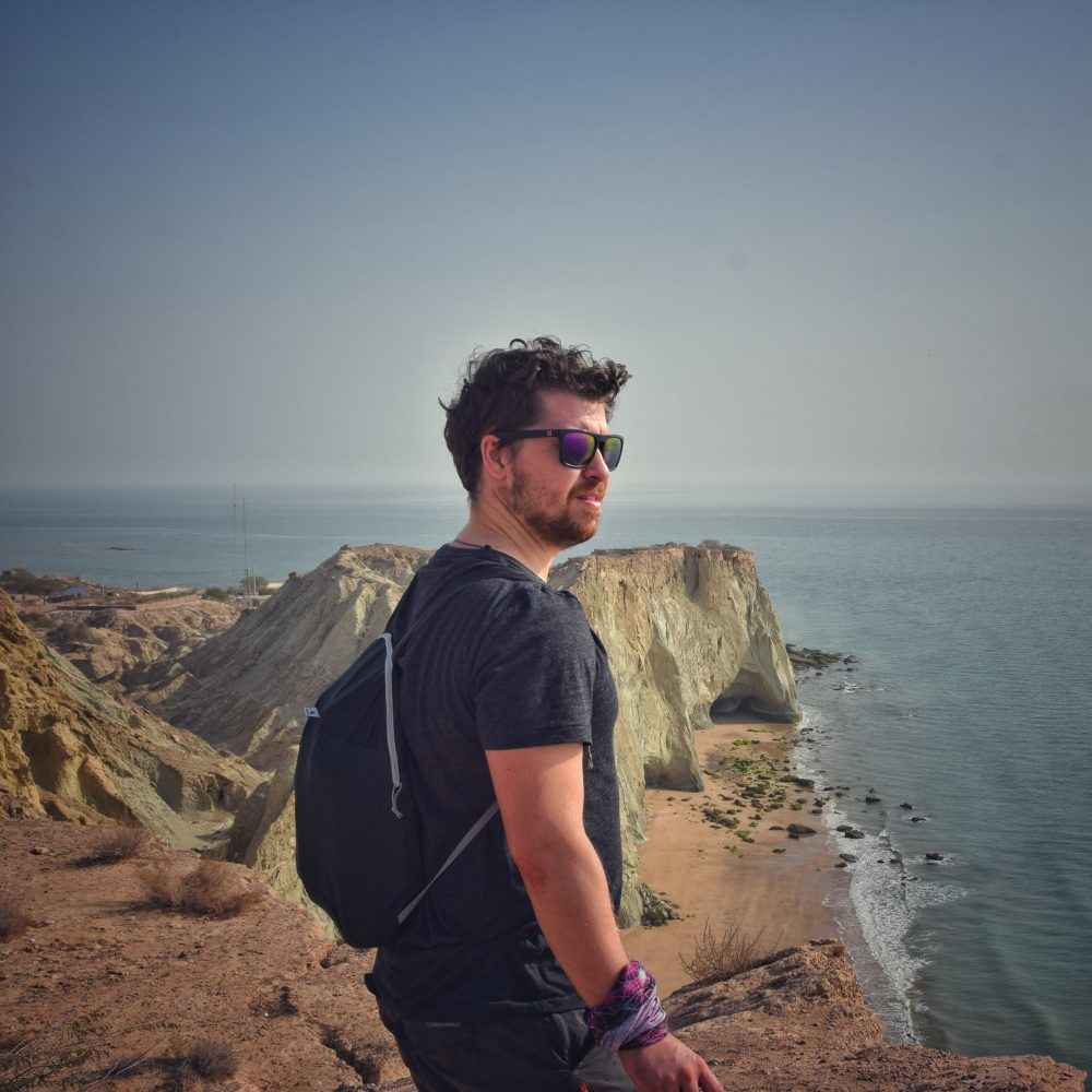 adventure to hormuz