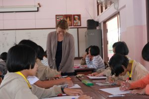 English Teaching Abroad Jobs