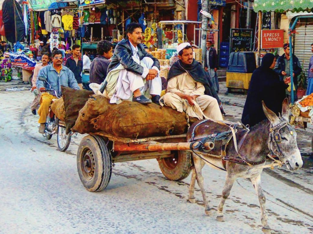 Travel to Pakistan and experience the culture