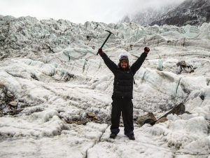 Tourism in Pakistan, Batura Glacier