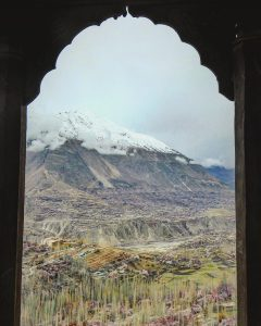 Tourism in Pakistan, Baltit fort