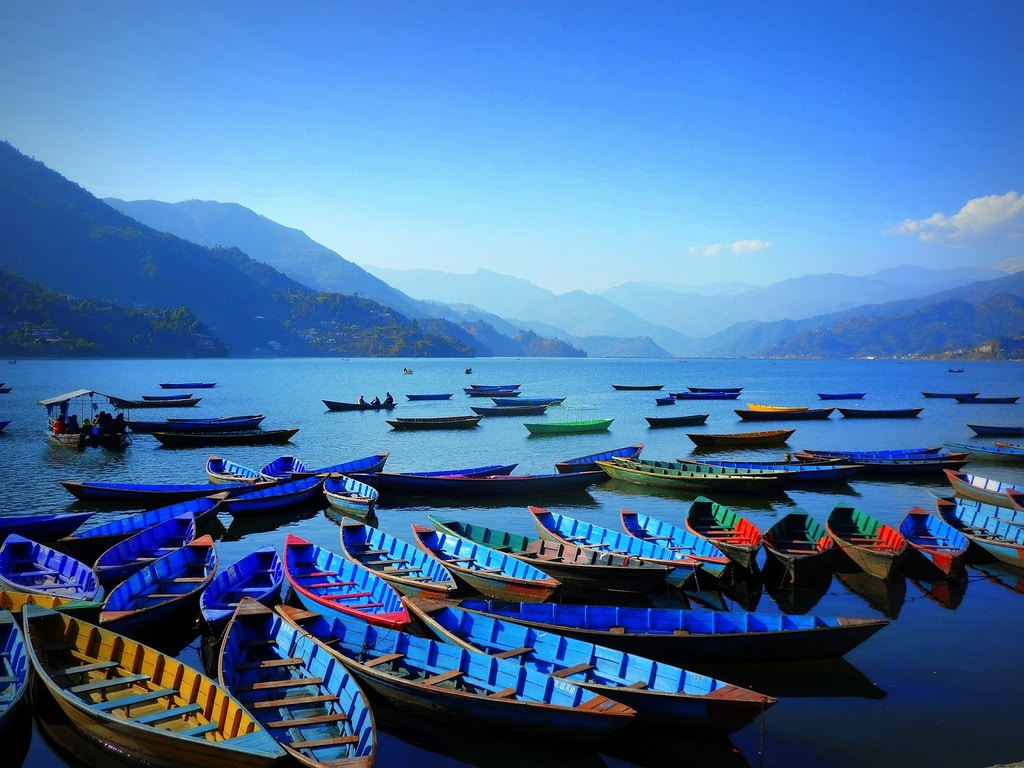 Things To Do In Pokhara The Goa Of Nepal