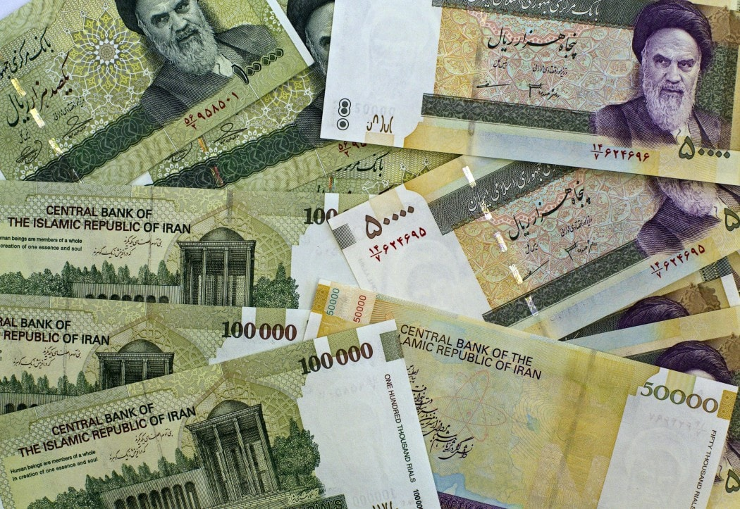 Rial: The money in Iran