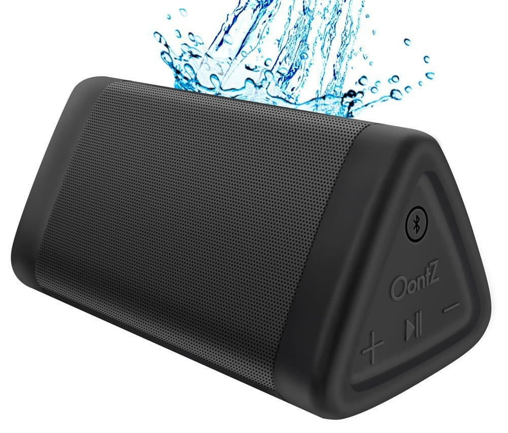 Portable travel speaker