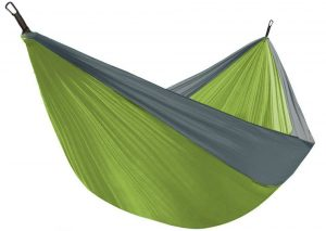 Hammock for backpackers