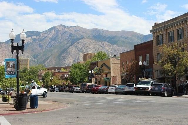 Backpacking Northern Utah Travel Guide