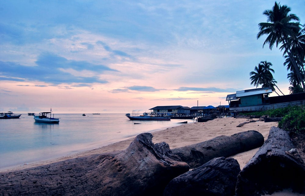Best Indonesian Islands To Visit That Are Not Bali