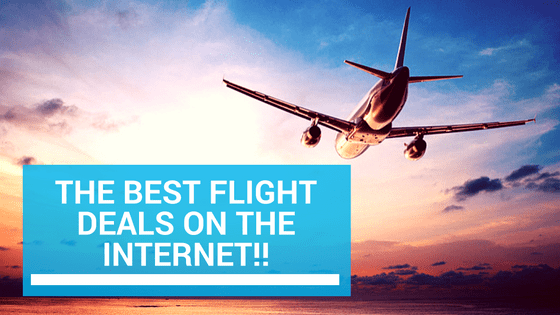 Pricerazzi- Book the cheapest flights on the internet!