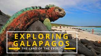backpacking galapagos budget backpacking guide