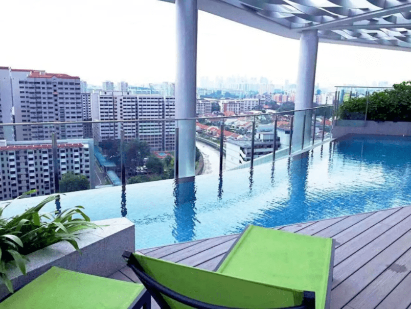 Airbnb Singapore