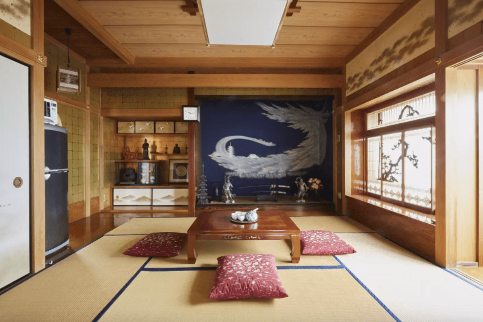 AirbnB accommodations in Japan with reasonable prices