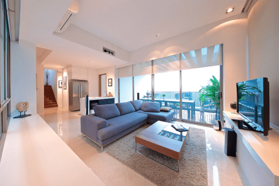 room for rent in singapore