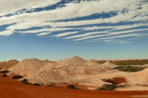 Work and Travel Australia by Mining for backpacker gold