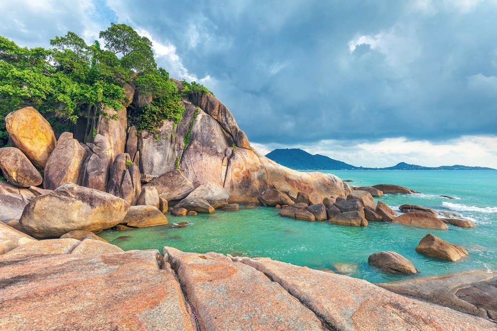 Backpacking Thailand budget travel guide