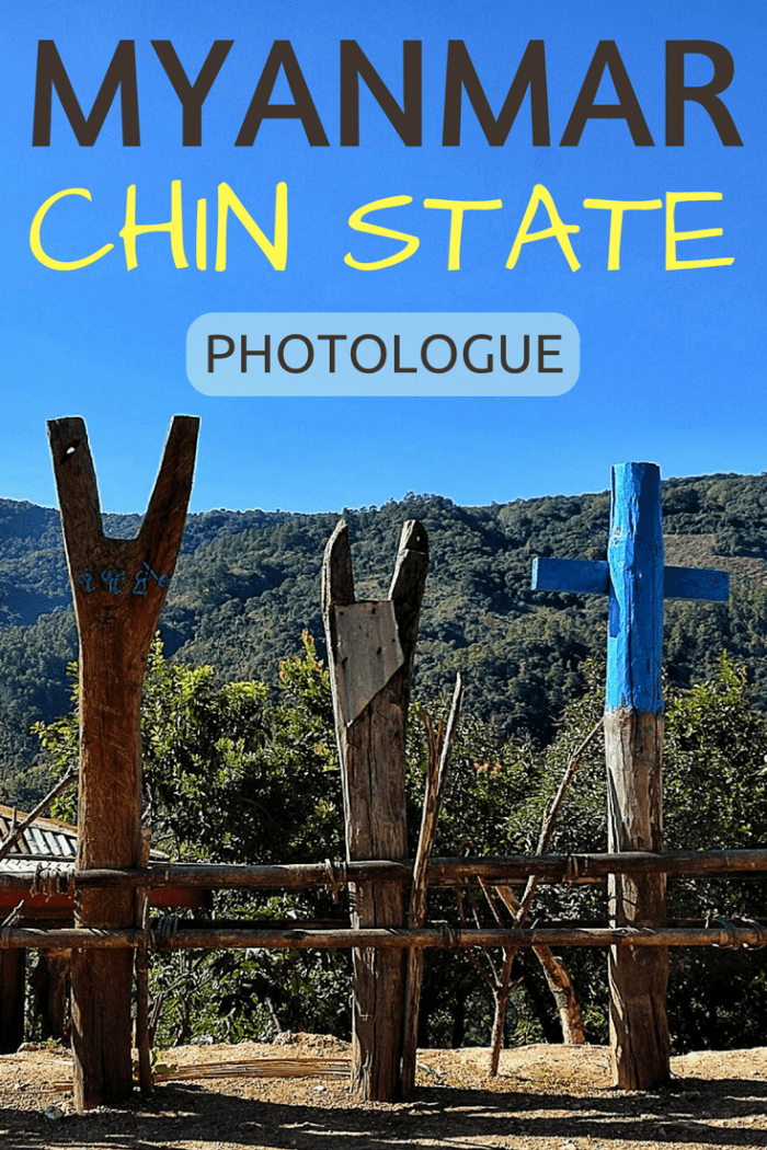 Trekking in Myanmar was an insane experience- from tattooed nose flute players to beautiful sunsets. Check out our Chin state photologue!