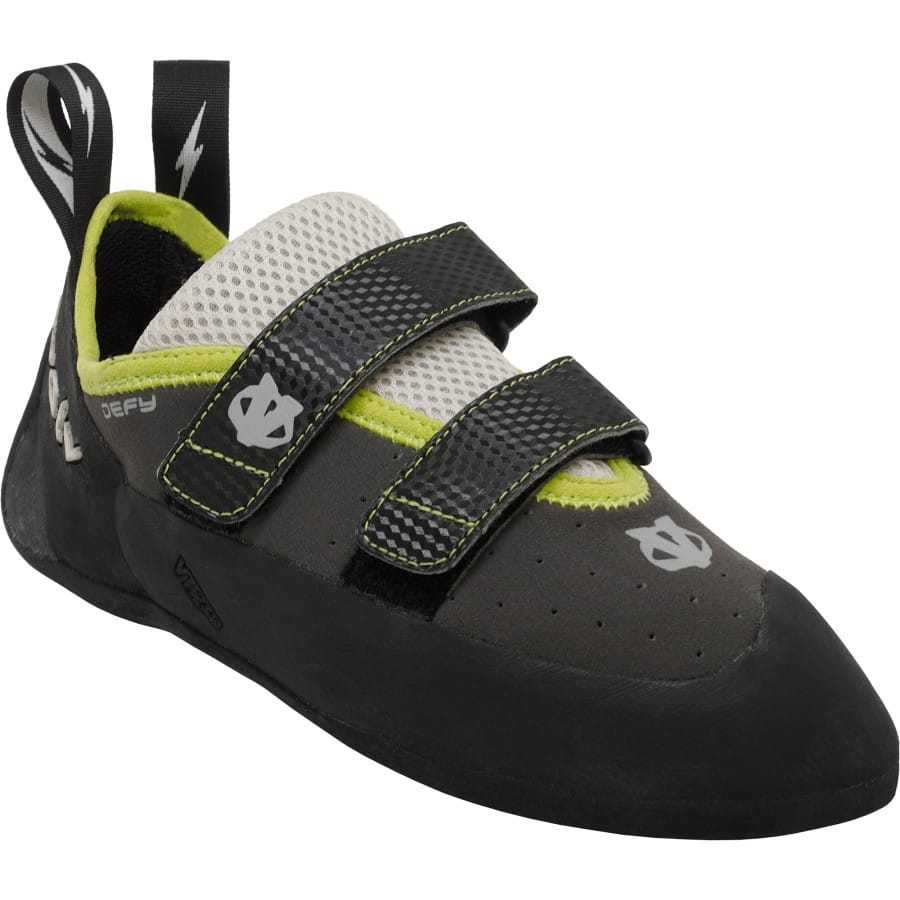 Climbing shoes - the challenging but best gift for all rock climbers