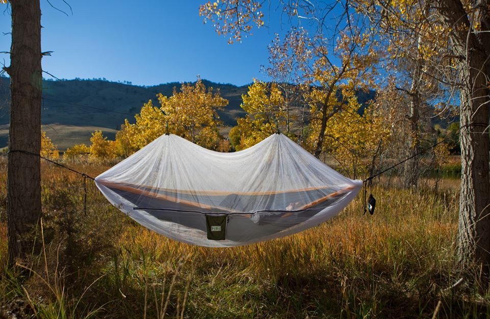 The best camping hammocks for backpacking