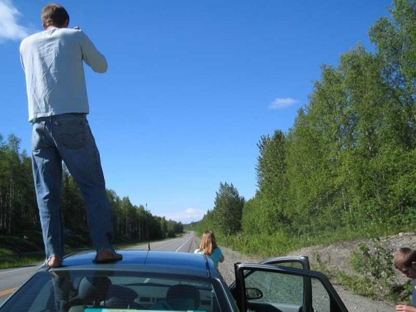 Alaska road trip-Denali