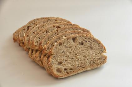 perfectly good bread