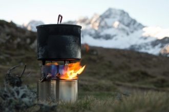 The Best Backpacking Stove for outdoor adventure