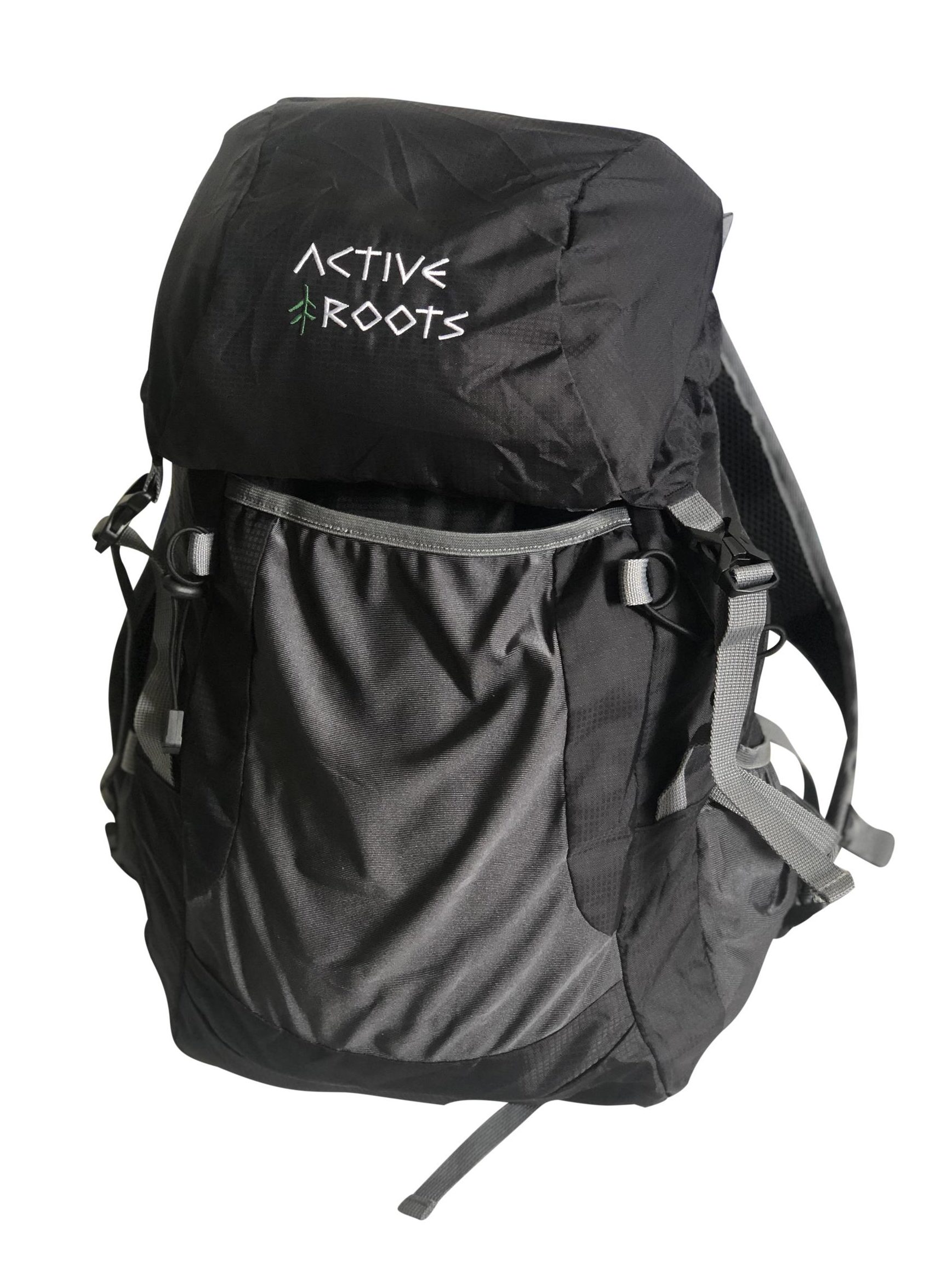 Active Roots foldable daypack - simple daypack for travel