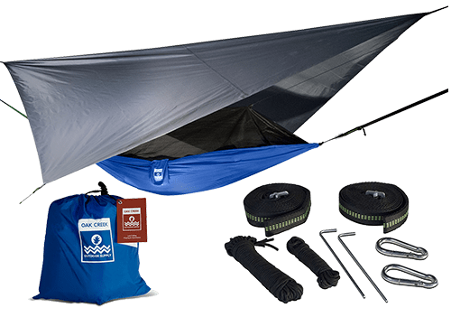 best overall camping hammock 10 best camping hammocks of 2018  rh   thebrokebackpacker