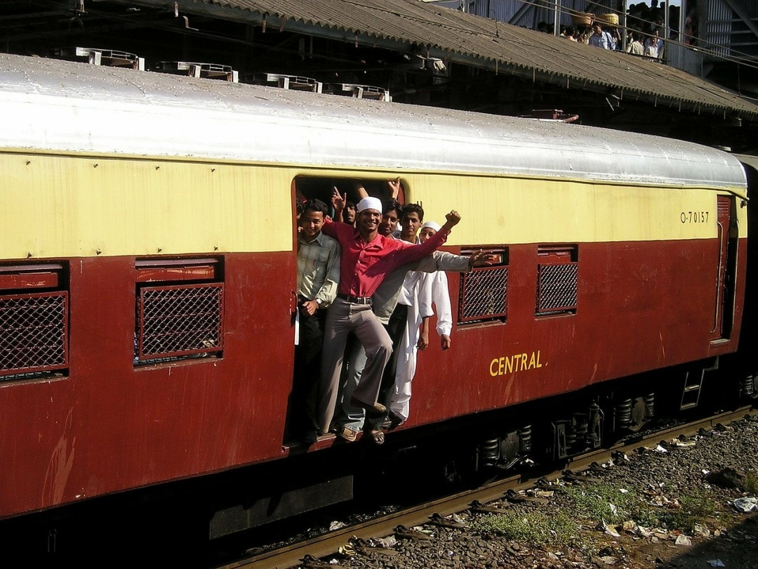 Indians waving goodbye summing up the most mysterious places in India list