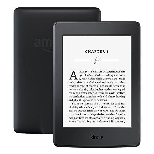 kindle amazing gift idea for Hikers and Adventurers