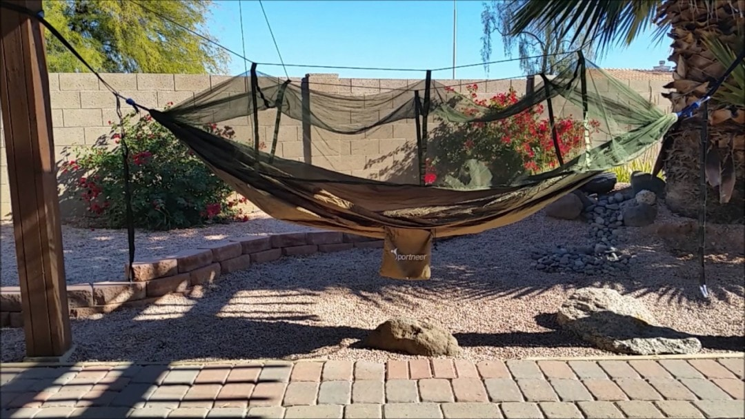 10 Best Camping Hammocks To Take Backpacking