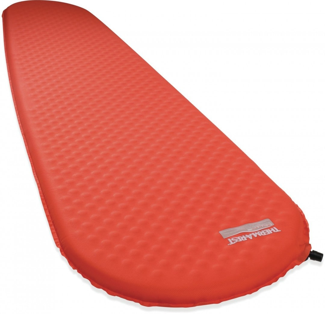 Thermarest Prolite Plus Sleeping Pad for camping