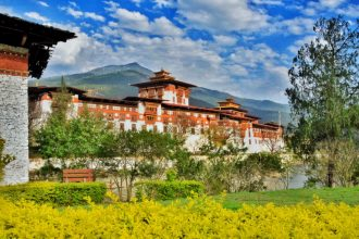 facts about Bhutan