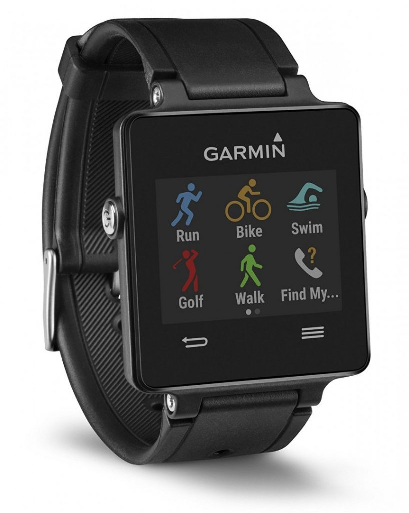 Garmin smart watch for gifts