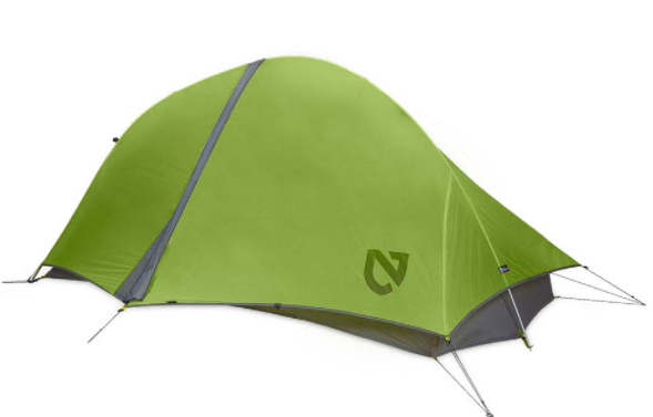the best budget backpacking tent Nemo Hornet 2P