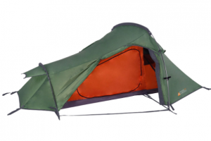 best ever backpacking tent Vango Banshee  sc 1 st  The Broke Backpacker : best two man backpacking tent - memphite.com