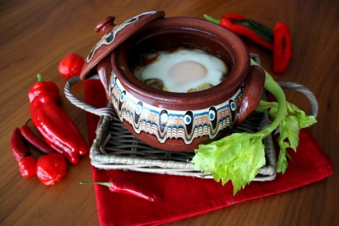 the best of bulgarian food gyuvetch